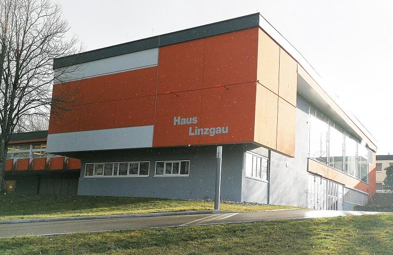 Haus Linzgau