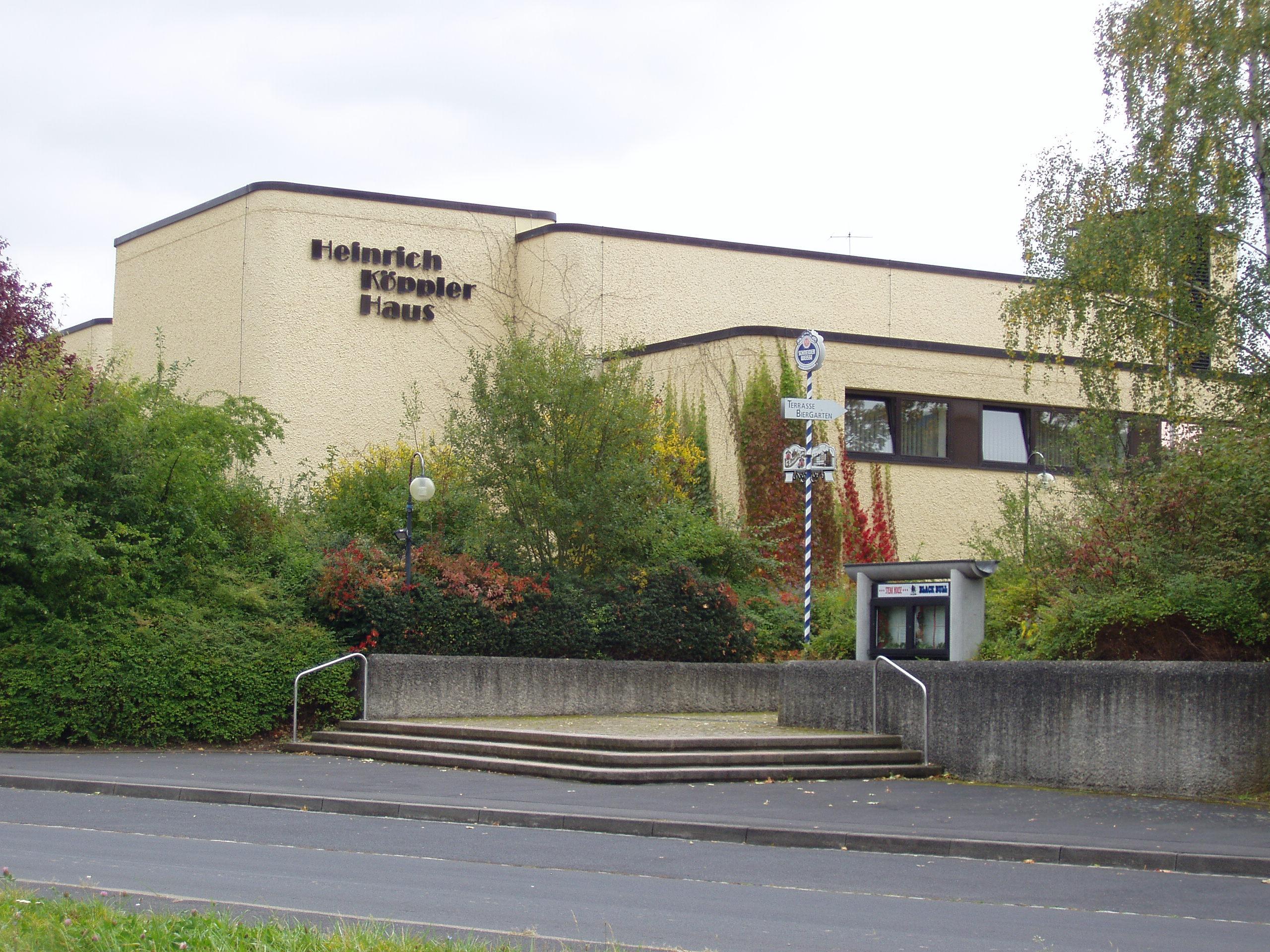 Heinrich-Köppler-Haus